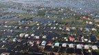 Ликвидация последствий наводнения в Дальневосточном федеральном округе