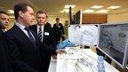 Дмитрий Медведев принял участие в церемонии закладки капсулы города-спутника Иннополиса