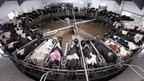 О развитии молочного животноводства