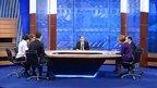 «Разговор с Дмитрием Медведевым»