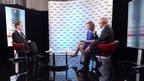 Интервью Дмитрия Медведева телеканалу «РБК-ТВ»