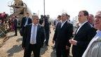 Поездка Дмитрия Медведева в Еврейскую автономную область