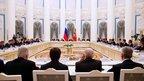 О ходе выполнения указов Президента России от 7 мая 2012 года №№596-606