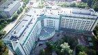 Дмитрий Медведев поздравил коллектив федерального бюджетного учреждения «Научно-исследовательский клинический центр оториноларингологии Федерального медико-биологического агентства» с открытием клиники