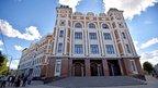 Встреча с руководителями музыкальных театров России