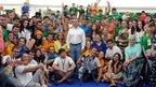 Молодёжный форум «Машук-2014»