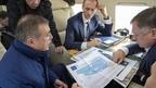 Дмитрий Григоренко и Марат Хуснуллин ознакомились с развитием Сахалинской области в ходе рабочей поездки на Дальний Восток