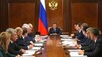 О внедрении электронного удостоверения личности гражданина Российской Федерации