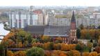 О социально-экономическом развитии Калининградской области