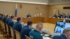 Юрий Трутнев провёл заседание совета Дальневосточного федерального округа