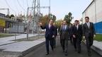 О функционировании электросетевого комплекса России