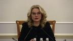 Татьяна Голикова провела совещание с ведущими эпидемиологами и вирусологами