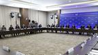 Дмитрий Медведев провёл встречу с представителями российских деловых кругов в рамках форума «Сочи-2015»