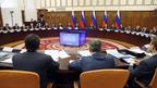 О реализации на Дальнем Востоке мероприятий по обеспечению устойчивого развития экономики и социальной стабильности