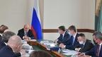 Михаил Мишустин провёл совещание о транспортном обеспечении вывоза угля из Кемеровской области
