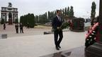 Дмитрий Медведев принял участие в торжественном мероприятии, посвящённом 80-летию образования Курской области и 71-й годовщине победы в Курской битве