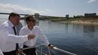 Совещание о сохранении, предотвращении загрязнения и рациональном использовании реки Волги