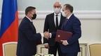 Дмитрий Чернышенко: Инструменты нацпроекта по туризму помогут реализовать туристический потенциал Мордовии