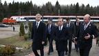 О программе развития компании «Российские железные дороги» до 2025 года