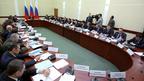 Заседание Правительственной комиссии по социально-экономическому развитию Калининградской области