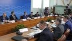 Дмитрий Медведев провёл в Тамбове совещание по вопросам совершенствования социального обслуживания населения