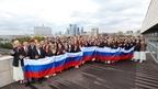 Татьяна Голикова поздравила сборную WorldSkills Russia с победой на EuroSkills Graz 2021