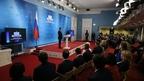 Дмитрий Медведев вручил премии Правительства 2017 года в области качества