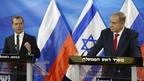 Российско-израильские переговоры