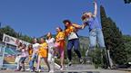 Об организации летнего детского отдыха
