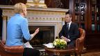 Интервью Дмитрия Медведева телерадиокомпании «Радио и Телевидение Словения» (РТВ Словения)