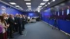 Дмитрий Медведев встретился с участниками предварительного голосования партии «Единая Россия»