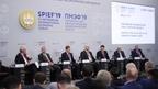 Антон Силуанов принял участие в работе Петербургского международного экономического форума