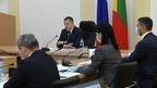 Юрий Трутнев совершил рабочую поездку в Забайкальский край