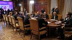 О готовности субъектов Российской Федерации к проведению единого государственного экзамена в 2015 году