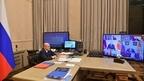 Совместное заседание Госсовета и Совета по стратегическому развитию и национальным проектам