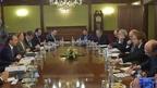 Аркадий Дворкович провёл встречу с министром иностранных дел Италии Анджелино Альфано