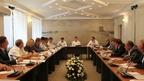 Дмитрий Медведев провёл в посёлке Иловля Волгоградской области совещание о поддержке сельхозпроизводителей в связи с аномальными погодными условиями