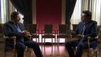 Интервью Александра Хлопонина телеканалу НТВ