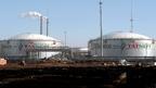 Дмитрий Медведев посетил нефтеперерабатывающий комплекс ОАО «ТАНЕКО»