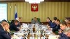 Татьяна Голикова и Андрей Фурсенко провели заседание Совета научно-образовательных центров мирового уровня