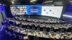 В Координационном центре Правительства подвели итоги всероссийского семинара-совещания о достижении показателей национальных целей в сфере жилищного строительства и инфраструктурного развития регионов