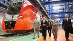 О развитии пассажирских железнодорожных перевозок
