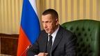 Юрий Трутнев провёл заседание Правительственной комиссии по обеспечению российского присутствия на архипелаге Шпицберген