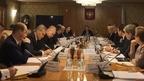 Алексей Гордеев провёл заседание постоянно действующей противоэпизоотической комиссии Правительства