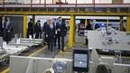 О развитии производства промышленной продукции, необходимой для обеспечения реализации национального проекта «Жильё и городская среда»