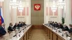 Russian-Azerbaijani talks