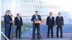 Марат Хуснуллин совершил рабочую поездку в Ульяновскую область