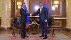 Российско-армянские переговоры