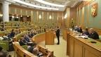 Дмитрий Медведев принял участие в заседании Российской трёхсторонней комиссии по регулированию социально-трудовых отношений