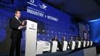 Выступление Дмитрия Медведева на пленарной сессии международной промышленной выставки «ИННОПРОМ-2016»